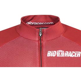 fahrrad.de Pro Race Jersey Men black-red